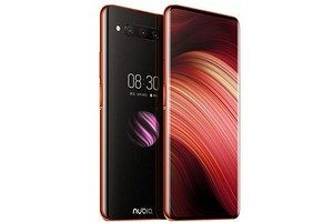 Смартфон с двумя AMOLED-дисплеями Nubia Z20 представлен официально