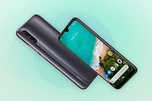 Xiaomi представила в России потенциальный бестселлер — смартфон Mi A3