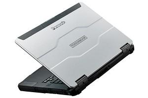 Panasonic представила сверхпрочный и долгоиграющий ноутбук с возможностью быстрого апгрейда