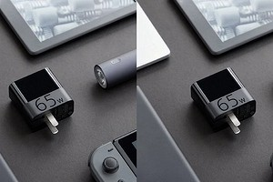 Партнер Xiaomi унизил Apple, выпустив зарядник для iPhone и MacBook гораздо круче (и дешевле!), чем у американцев