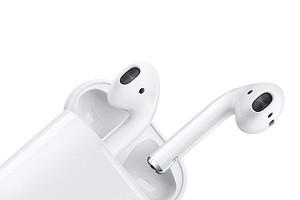 Apple захватила больше половины рынка беспроводных наушников, зато Xiaomi нарастила продажи на 714.8%!