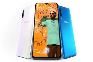 Samsung предлагает скидки на свои самые хитовые смартфоны серии Galaxy A