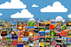 Сохраняем фото в облаке: лучшие сервисы