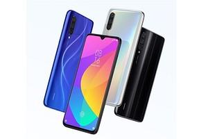 Смартфон Xiaomi Mi 9 Lite в Европе оказался дешевле ожидаемого