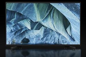 В России стартовали продажи невероятно крутых 8K-телевизоров Sony. Цены шокируют!