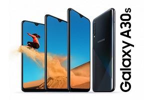 Стартовали российские продажи потенциального бестселлера — смартфона по разумной цене Samsung Galaxy A30s