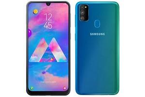 Samsung представила недорогой смартфон с огромным аккумулятором — Galaxy M30s