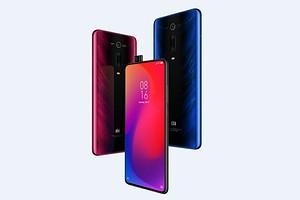 Названа российская цена крутого флагманского смартфона Xiaomi Mi 9T Pro