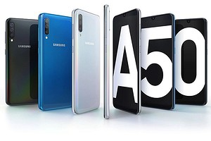 Опубликован полный список смартфонов Samsung, которые получат Android 10