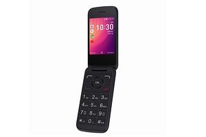 Любителям поностальгировать: Alcatel выпустила «умный» телефон-раскладушку Go Flip 3