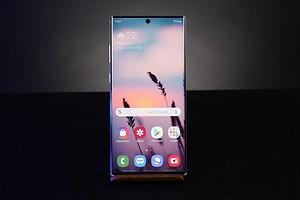 Тест Samsung Galaxy Note 10+: крутой фаблет с умным стилусом