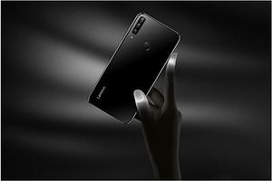 Lenovo представила недорогой смартфон K10 Plus
