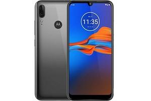 В Россию приехал самый дешевый смартфон Motorola