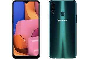 Samsung представила новую версию одного из своих самых дешевых смартфонов — Galaxy A20s