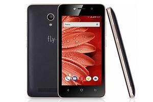В России начались продажи компактного 4-дюймового смартфона всего за 2190 рублей