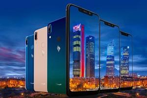 В Россию официально приходит новый бренд дешевых смартфонов
