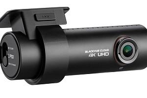 Тест видеорегистратора BlackVue DR900S-1CH: хорошее 4K при съемке днем