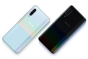 Samsung представила свой первый бюджетный флагманский 5G-смартфон — Galaxy A90 5G