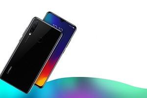 Lenovo представила смартфон с емким аккумулятором всего за 10 000 руб.