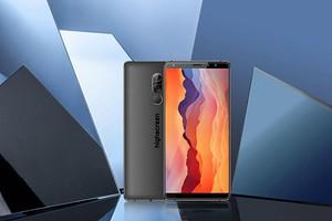 Российский бренд представил недорогой смартфон с металлическим корпусом, большим аккумулятором, NFC и быстрой зарядкой