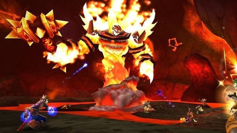 Обзор World of Warcraft Classic: назад к истокам