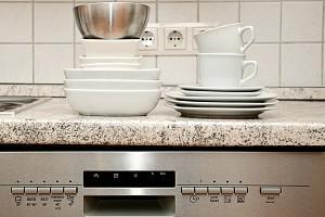 Посудомоечная машина не качает воду — что делать?