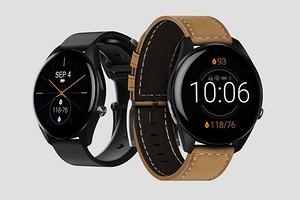 ASUS представила умные часы-долгожители VivoWatch SP