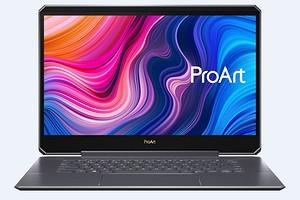 На IFA 2019 представлен самый мощный в мире ноутбук