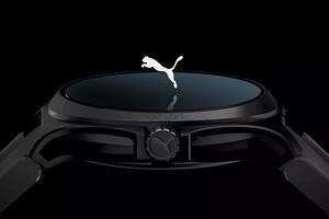 Сбылась мечта реальных пацанов: Puma представила свои первые умные часы