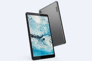 Lenovo представила новые планшеты Smart Tab M8 и M10