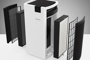 Воздушные фильтры: менять или можно почистить?