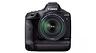 Canon представила флагманскую камеру EOS1D X Mark III