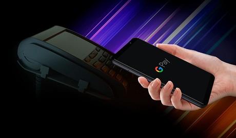 6 недорогих смартфонов с NFC для бесконтактных платежей