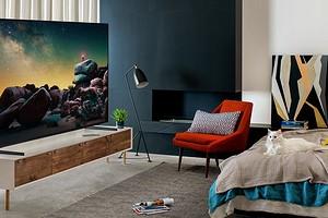 Самый крутой телевизор Samsung подешевел сразу на миллион рублей!