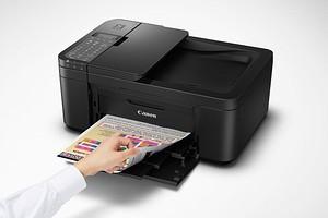 Как очистить печатную головку принтера
