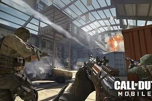 Call of Duty «порвала» всех! Названы самые популярные в мире мобильные игры
