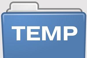 Можно ли (и нужно ли) удалять содержимое папки TEMP?