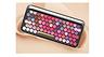 Xiaomi выпустила клавиатуру специально для женщин