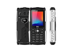 Возможно, самый долгоиграющий российский защищенный телефон оценен дешевле 3000 руб.