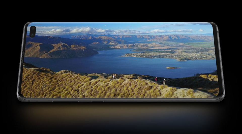 Раскрыты все характеристики главных Android-флагманов 2020 года — линейки Samsung Galaxy S20