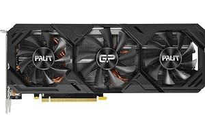 Стали известны цены на видеокарты Palit GeForce RTX 2080 SUPER и 2070 SUPER серии GamingPro