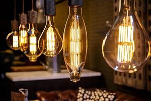 Филаментные светодиодные лампы: что это такое и для чего нужны?