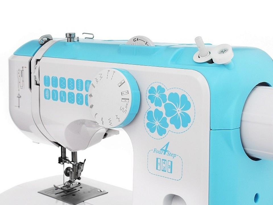 Как правильно купить швейную машину для дома под все типы тканей нить для вышивальной машины