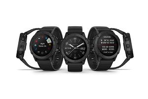 Garmin представила сверхзащищенные и крайне долгоиграющие тактические умные часы
