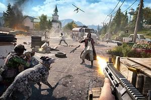 Assassin's Creed, Far Cry 5, Watch Dogs и другие хиты отдают со скидками до 80%