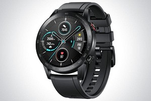 Honor привезла в Россию недорогие умные часы Magic Watch 2