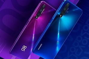 Китайский производитель смартфонов впервые в истории вошел в десятку самых ценных мировых брендов