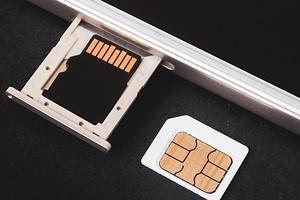 Смартфон не видит карту microSD – что делать?