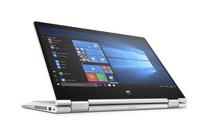 HP представила в России защищенный ноутбук-трансформер на базе новейшего процессора
