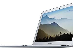 Apple порвала всех: названы самые популярные у россиян ноутбуки